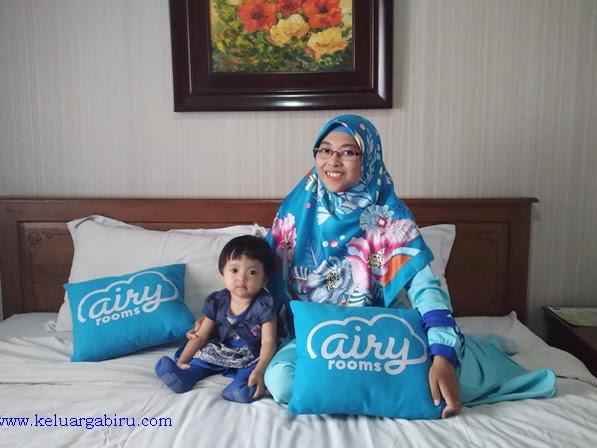 Airy Gubeng Sumatra 89 Surabaya: Pilihan Kamar Tepat Di Pusat Kota Surabaya