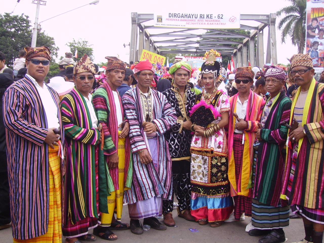 Sejarah Suku Buton Di Sulawesi