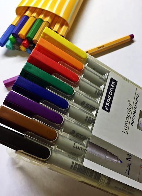 Revision Pens