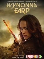 Cô Wynonna Earp (Phần 1)