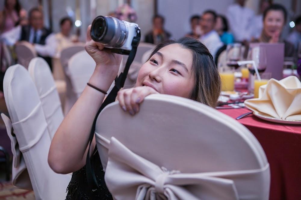 台北婚攝推薦 婚禮記錄 拍照