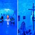 Η «Παναγία των Πάγων» η εκκλησία στο νοτιότερο σημείο του κόσμου στην Ανταρκτική