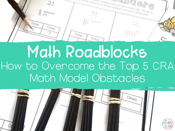 How to Overcome the Top 5 CRA Math Model Obstacles