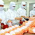 Tuyển 30 nữ lao động làm công việc chế biến thực phẩm tại Kanagawa Nhật Bản