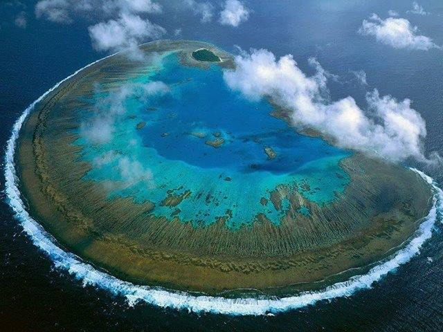 Nature, The Great Barrier Reef, Australia