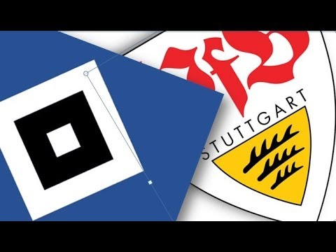 Hamburger SV vs VfB Stuttgart Full Match & Highlights 4 November 2017