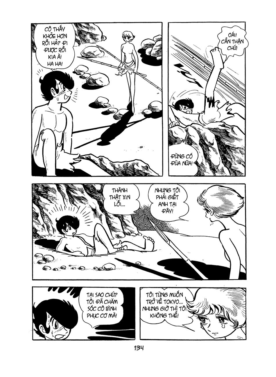 Apollo's Song chap 2.2 trang 10