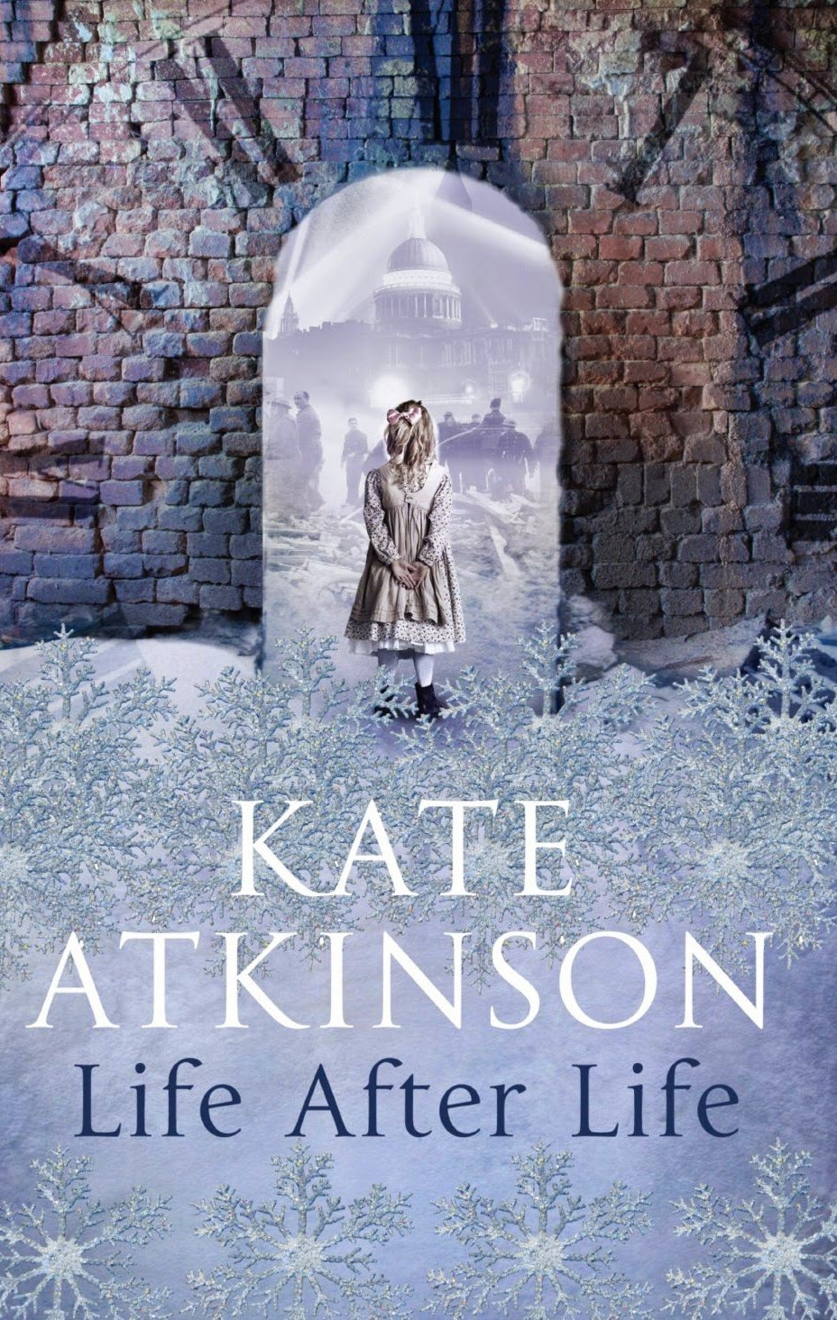 Book Review | Life After Life by Kate Atkinson
