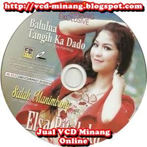 Elsa Pitaloka - Rindu Cinto Jadi Luko (Full Album)