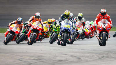 Watch MotoGP Germany Grand Prix 2016 Live Coverage