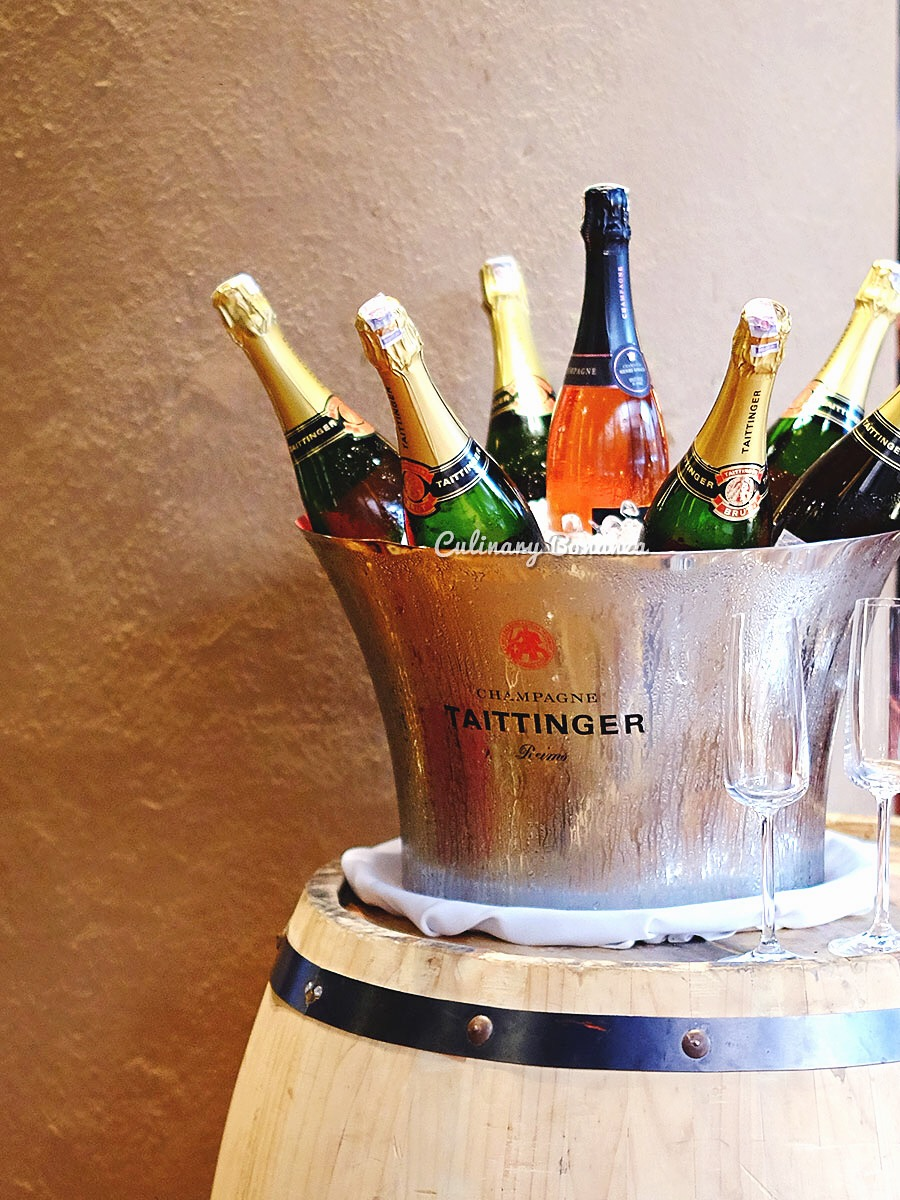 Taittinger (www.culinarybonanza.com)