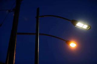 EESL releases Complaint Number to repair LED Vapour Light in Muzaffarpur