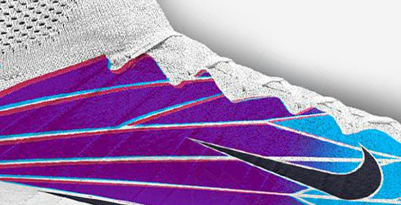 8da972630 Instagram graphic designer Swoosh Customs has continued his Superfly  Project after he yesterday created a remake of the  Violet Pop  Nike  Mercurial Vapor 2 ...