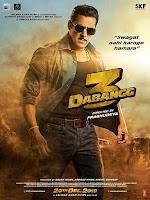 Dabangg 3 (2019) Full Movie [Hindi-DD5.1] 1080p HDRip ESubs Download
