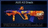AUG A3 Snack