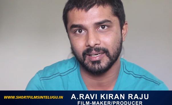 RAVI KIRAN RAJU SHORT FILM DIRECTOR WIKI