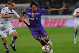 Live Streaming Fiorentina vs Sampdoria 13 Desember 2017