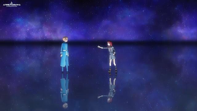 Sword Art Online: Alicization موسم اول بلوراي مترجم تحميل و مشاهدة اون لاين 1080p