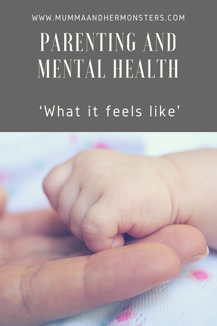 parenting and mental health