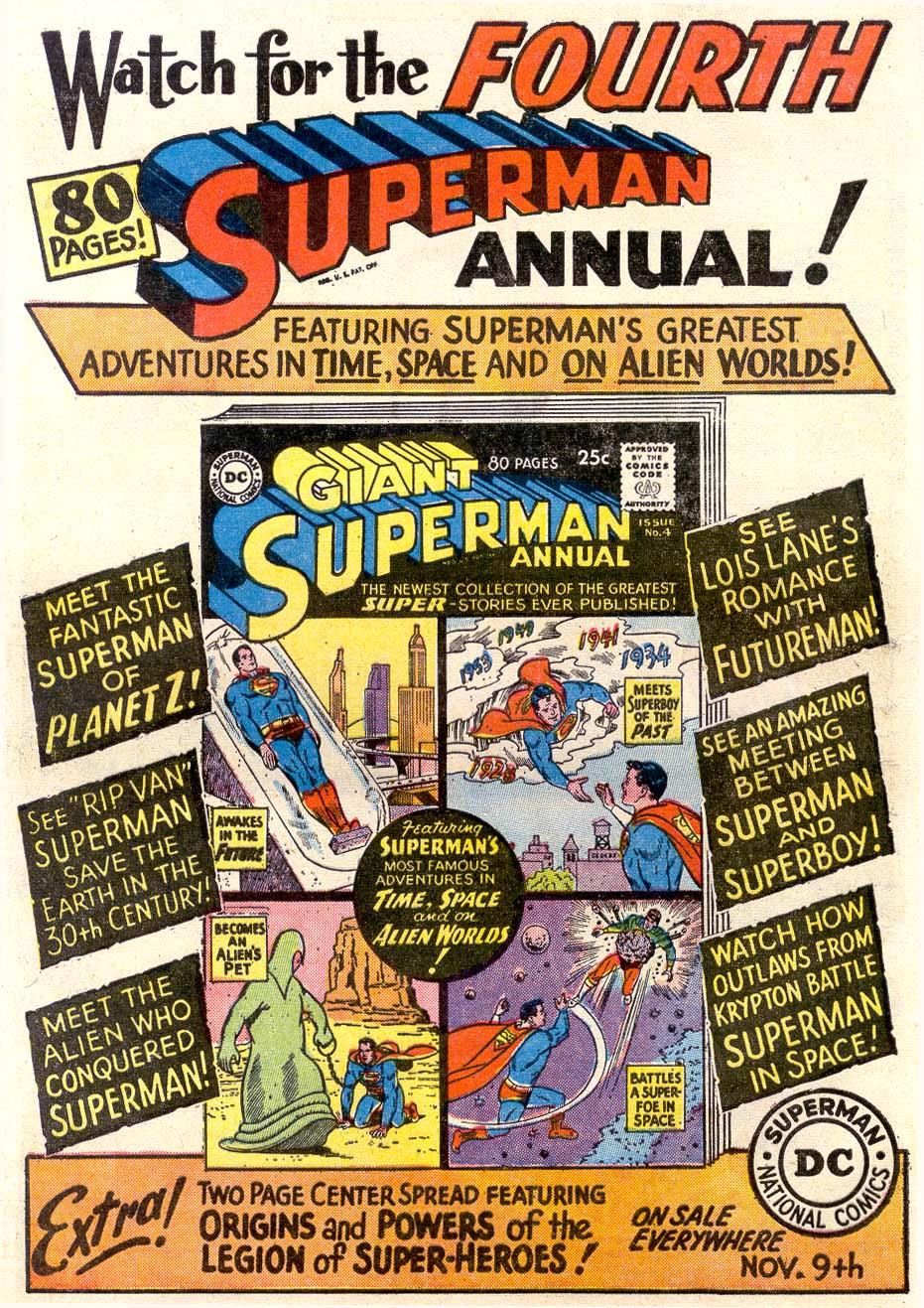 Strange Adventures (1950) issue 136 - Page 12