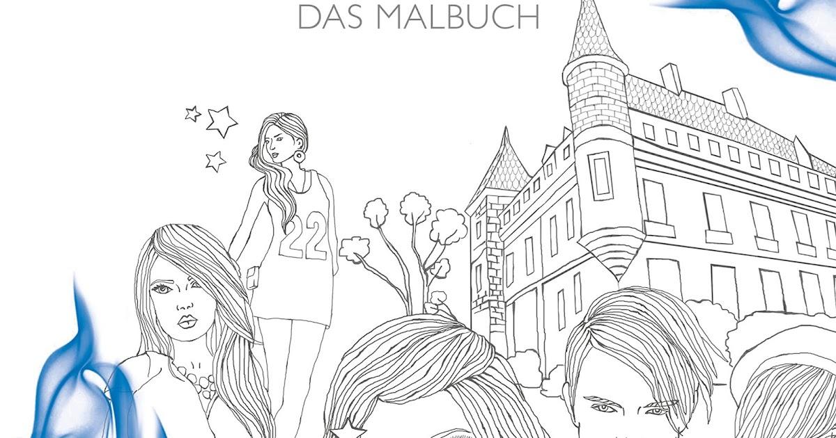 Charmant Interaktives Malbuch Zeitgenössisch - Framing Malvorlagen ...