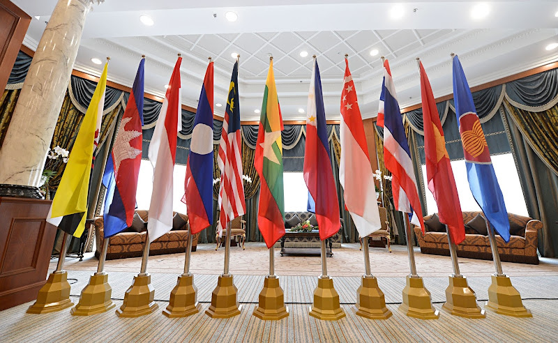 Le Maroc signe un accord d'amitié historique avec les pays d'Asie du Sud-Est.