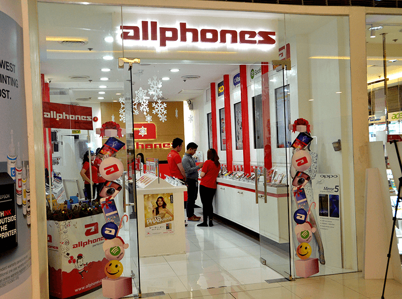 AllPhones New Shopping Experience Comes With Customized Star Wars Design Bundles!