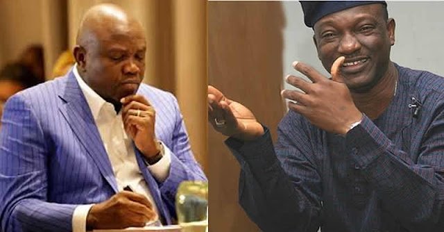 Can You Tell The People Exactly Why You Want To Impeach Ambode - Agbaje Dares Lagos Assembly
