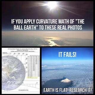 Operation: Spread Flat Earth Truth 13254105_10154190157034293_7954312585114140960_n
