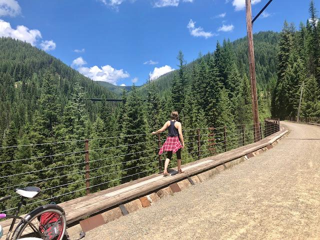 Route of the Hiawatha Visit Idaho