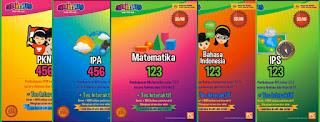 CD Edukatif Untuk Media Pembelajaran Anak Kreatif