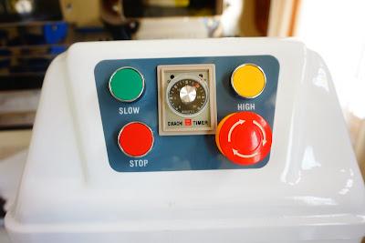 Mixer Spiral Murah dan Berkualitas
