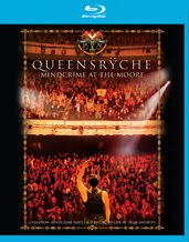Queensryche - Mind Crime at the Moore – DVD 2011