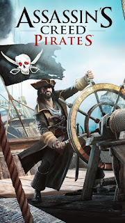 Download Assassin's Creed Pirates v2.5.1 Apk Data