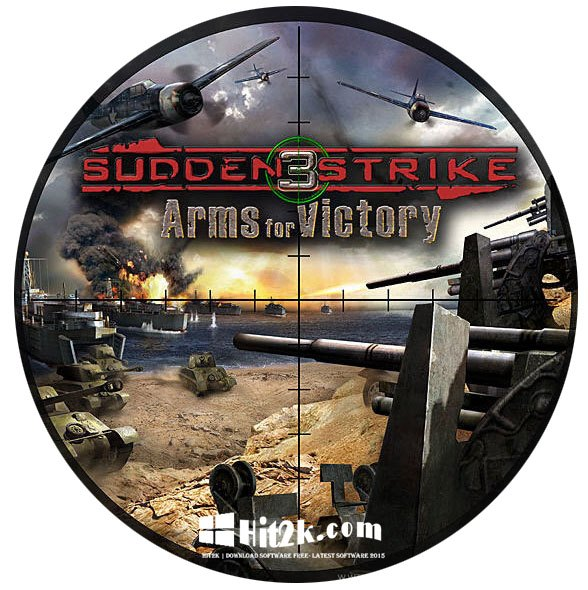 Sudden Strike Normandy Free Download Game Full Version