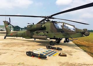 Apache TNI AD
