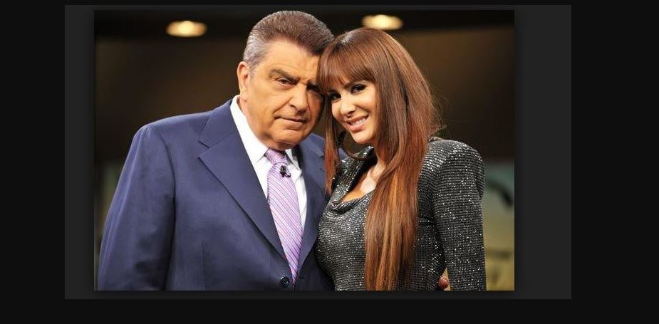 Don Francisco Presenta Ninel Conde