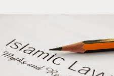 Pengertian dan Ruang Lingkup Hukum Islam