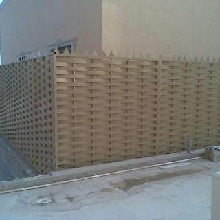 سواتر للسطح اروع واجمل انواع السواتر باشكال جديدة متميزة جدا من مظلات الابتكار السعودي