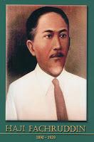 gambar-foto pahlawan kemerdekaan indonesia, H.Fachrudin