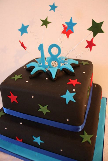 easy birthday cakes for boys u8t
