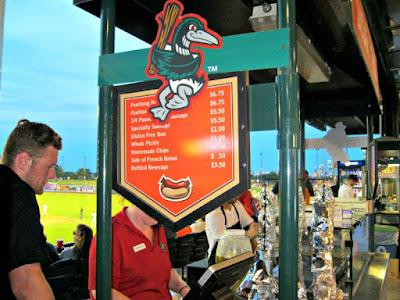 Midland Gluten Free Ballpark Bun Cost