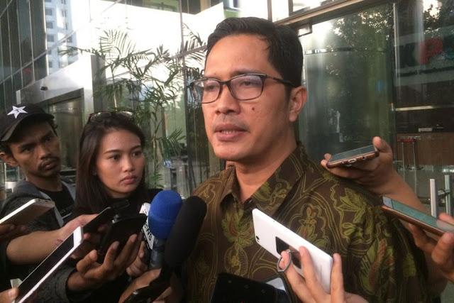 KPK Tangkap 10 Orang dalam OTT di Bekasi