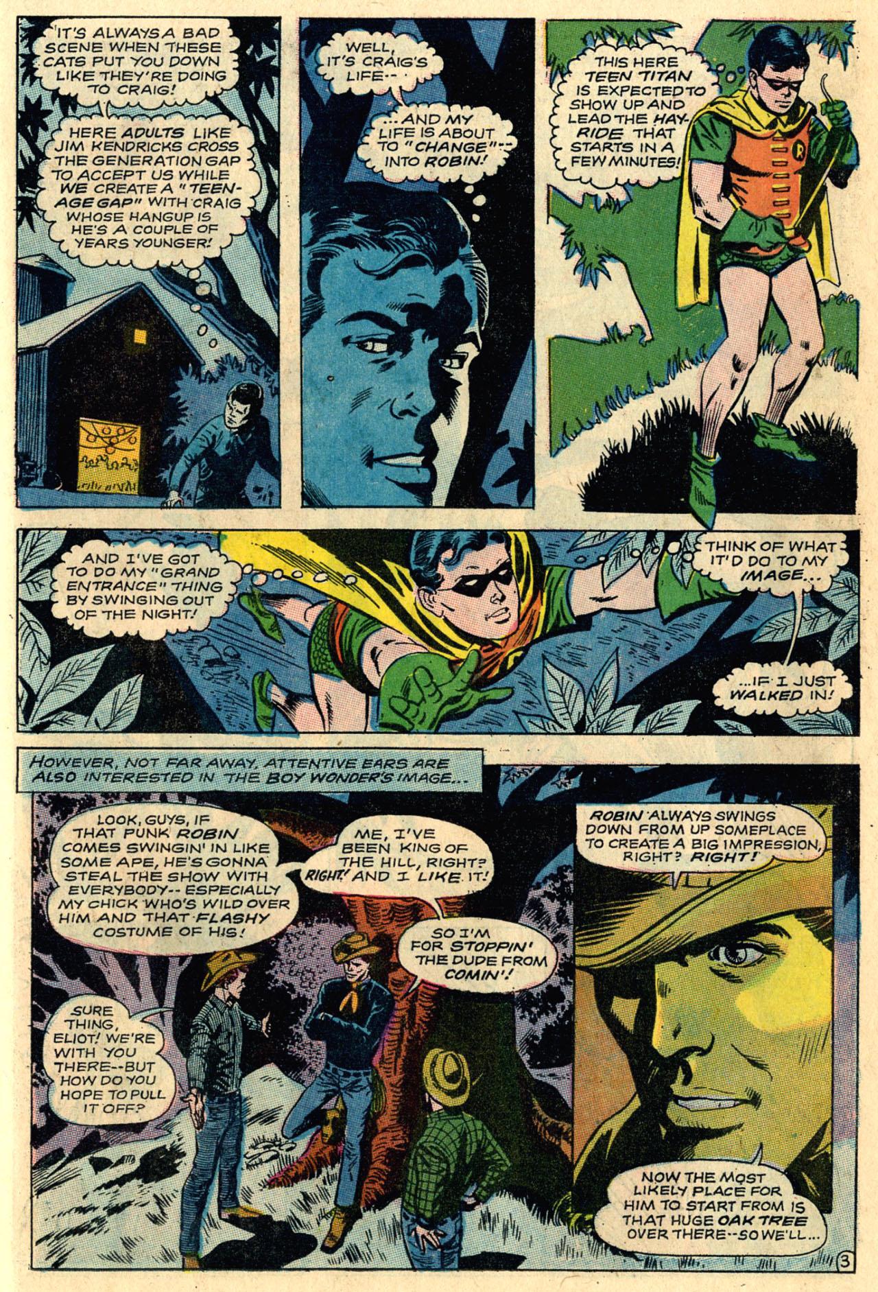 Detective Comics (1937) 386 Page 22