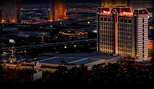 Stay and play at Palace Station Hotel & Casino! Make the most of your next Las Vegas vacation with perfect rooms at perfect prices, just for you.