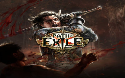 Path of Exile - Jeu Hack 'n' Slash sur PC