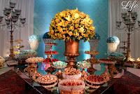 mesa de doces maison carlos gomes mansao opera hall luxo