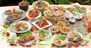 Kumpulan Resep Masakan Khas Indonesia (Praktis Membuatnya)