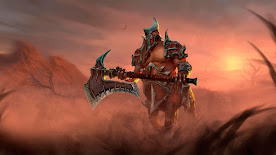 Centaur Warrunner DOTA 2 Wallpapers Fondo