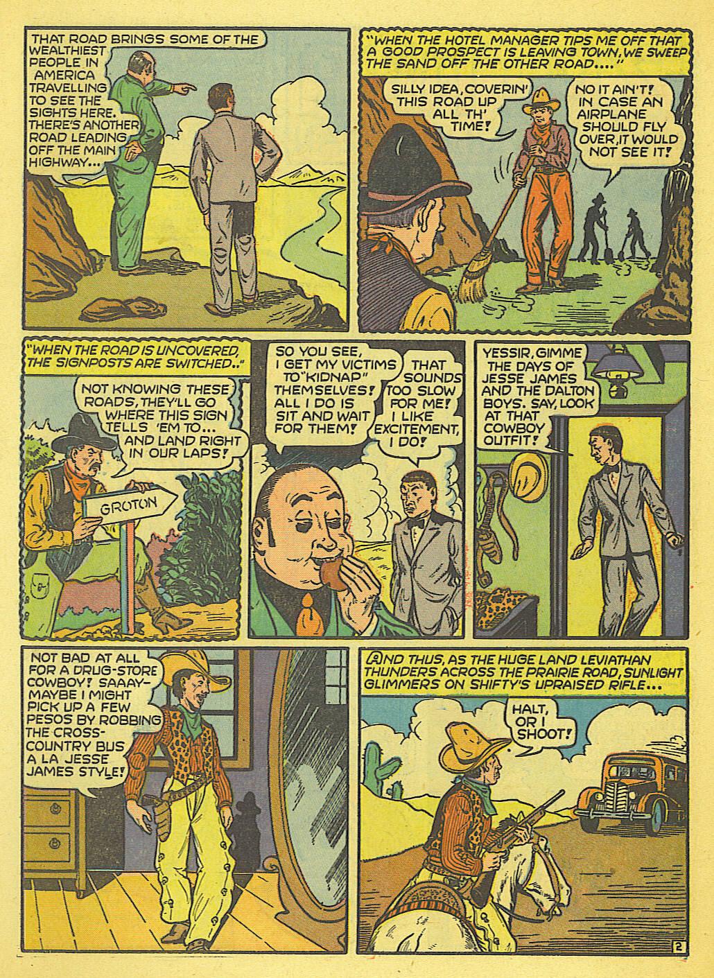 Action Comics (1938) 59 Page 54